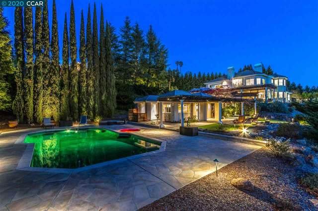 36 Chestnut Pl, Danville, CA 94506 (#40900047) :: Realty World Property Network