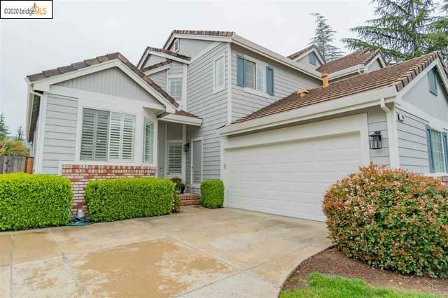 905 Arrowhead Ter, Clayton, CA 94517 (#40900164) :: Blue Line Property Group