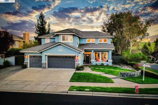 3617 Thornhill Dr, Livermore, CA 94551 (#40900179) :: Armario Venema Homes Real Estate Team