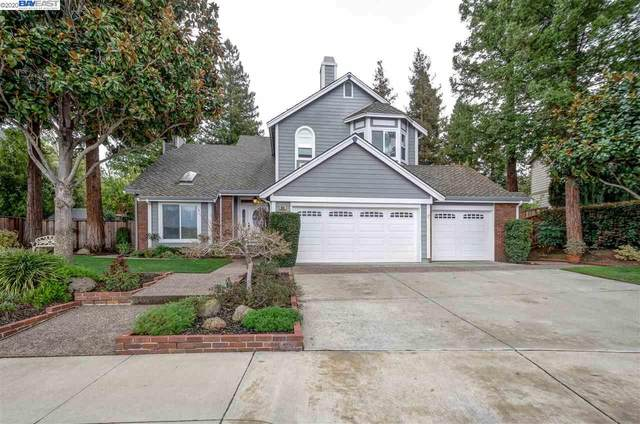 1008 Malaga Ct, Pleasanton, CA 94566 (#40900233) :: The Lucas Group