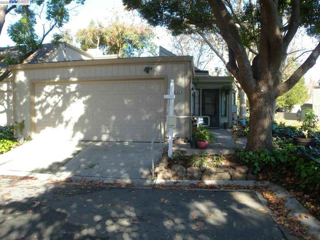5135 Oakdale Ct, Pleasanton, CA 94588 (#40900247) :: The Lucas Group