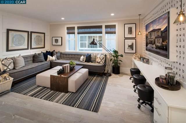 2986 Delamar Drive, Dublin, CA 94568 (#40900282) :: Realty World Property Network