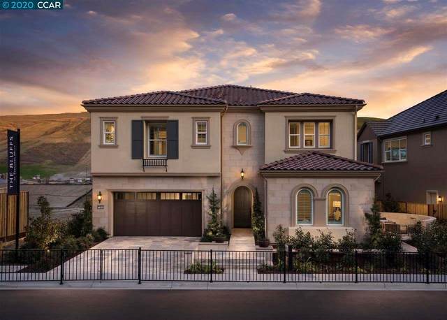 2977 Delamar Dr, Dublin, CA 94568 (#40900285) :: Armario Venema Homes Real Estate Team