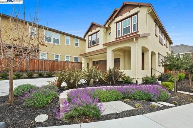 6890 Alamilla Dr, Dublin, CA 94568 (#40900312) :: Armario Venema Homes Real Estate Team