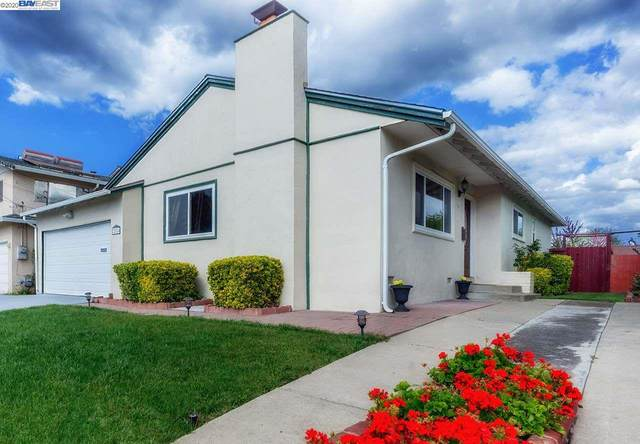 22024 Betlen Way, Castro Valley, CA 94546 (#40900338) :: RE/MAX Accord (DRE# 01491373)