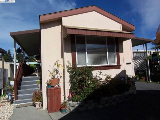 1200 W Winton Avenue #128, Hayward, CA 94541 (#40900371) :: RE/MAX Accord (DRE# 01491373)