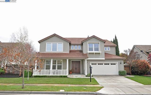 1417 White Stable Dr, Pleasanton, CA 94566 (#40900378) :: Realty World Property Network