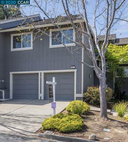 970 Kimberly Cir, Pleasant Hill, CA 94523 (#40900421) :: RE/MAX Accord (DRE# 01491373)