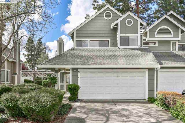 4322 Fairlands Dr, Pleasanton, CA 94588 (#40900429) :: Armario Venema Homes Real Estate Team