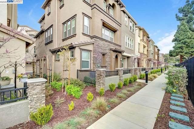 151 Cypress Loop, Hayward, CA 94544 (#40900432) :: The Spouses Selling Houses