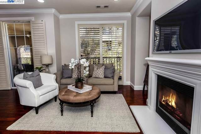 4717 Perugia St, Dublin, CA 94568 (#40900444) :: Realty World Property Network