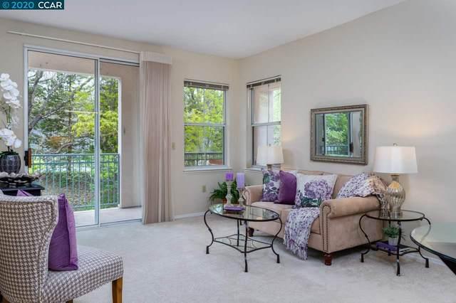 1840 Tice Creek Dr #2312, Walnut Creek, CA 94595 (#40900454) :: Armario Venema Homes Real Estate Team