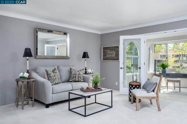 1621 Ptarmigan Dr. 9C, Walnut Creek, CA 94597 (#40900456) :: Armario Venema Homes Real Estate Team