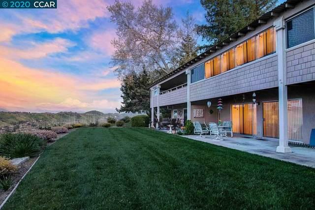 2109 Skycrest Dr #5, Walnut Creek, CA 94595 (#40900467) :: Armario Venema Homes Real Estate Team