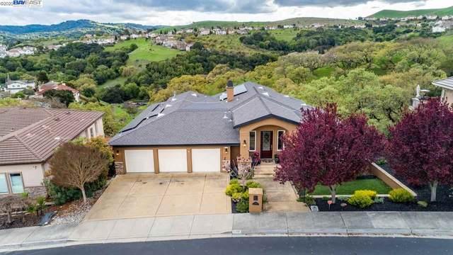 11191 Brittany Ln, Dublin, CA 94568 (#40900478) :: Realty World Property Network