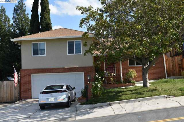 820 Shell Ave, Martinez, CA 94553 (#40900490) :: Blue Line Property Group