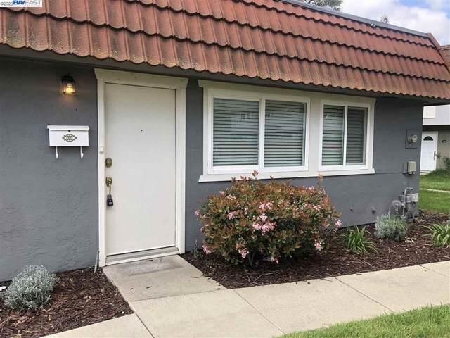 4453 Comanche Way, Pleasanton, CA 94588 (#40900503) :: Realty World Property Network