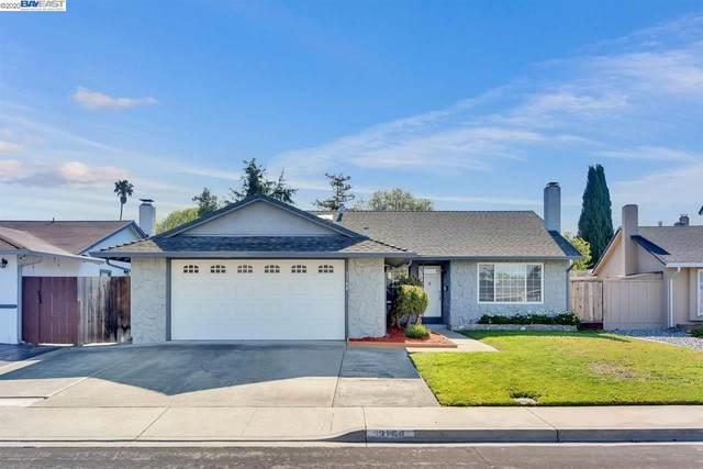 3164 San Andreas Dr, Union City, CA 94587 (#40900504) :: RE/MAX Accord (DRE# 01491373)