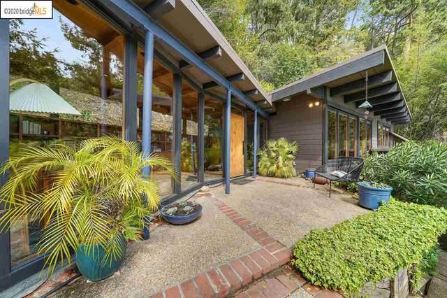 545 Panoramic Way, Berkeley, CA 94704 (#40900526) :: RE/MAX Accord (DRE# 01491373)