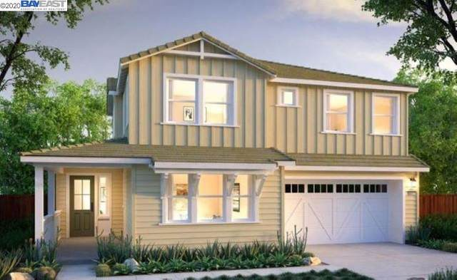 100 Julia Loop, Danville, CA 94506 (#40900540) :: Realty World Property Network