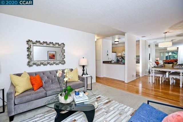 3173 Wayside Plz #209, Walnut Creek, CA 94597 (#40900543) :: Realty World Property Network