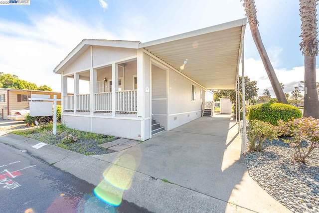 1 Palm Dr, Union City, CA 94587 (#40900544) :: RE/MAX Accord (DRE# 01491373)