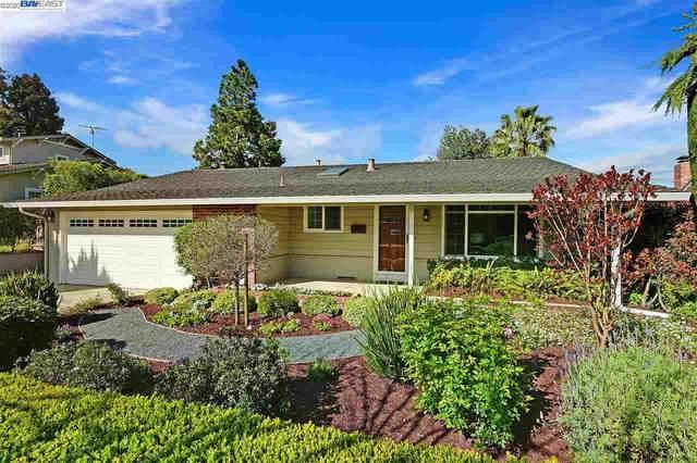 41739 Olympus Ave, Fremont, CA 94539 (#40900573) :: J. Rockcliff Realtors