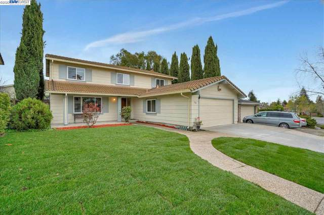 266 Cayuga Pl, Fremont, CA 94539 (#40900583) :: The Spouses Selling Houses