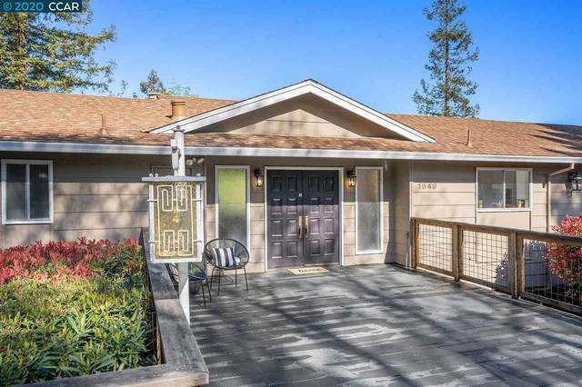 1649 Arbutus Dr, Walnut Creek, CA 94595 (#40900586) :: The Spouses Selling Houses