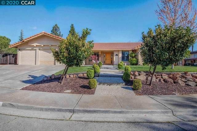 10 Yucca Ct, San Ramon, CA 94583 (#40900600) :: Realty World Property Network
