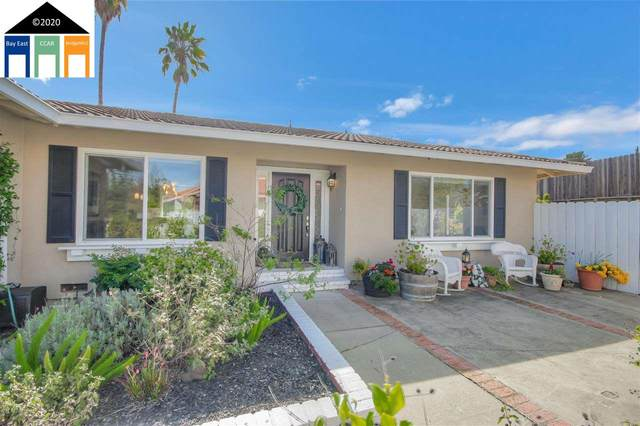 32 Bliss Ct, Pleasant Hill, CA 94523 (#40900611) :: Blue Line Property Group