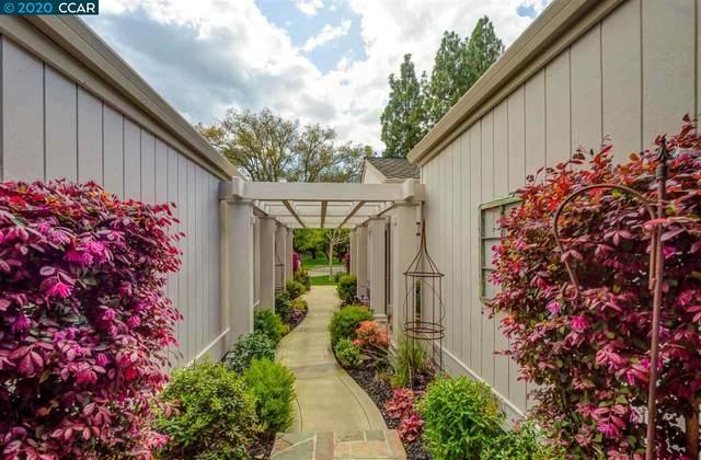 2206 Myrtle Beach Lane, Danville, CA 94526 (#40900627) :: Realty World Property Network