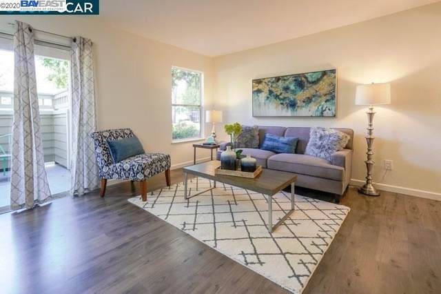 210 Reflections Dr #17, San Ramon, CA 94583 (#40900647) :: RE/MAX Accord (DRE# 01491373)