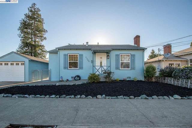 2360 West Street, Berkeley, CA 94702 (#40900648) :: RE/MAX Accord (DRE# 01491373)