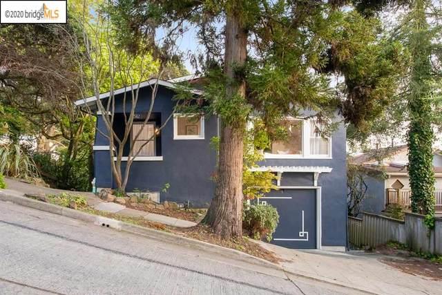 2582 Marin Ave, Berkeley, CA 94708 (#40900657) :: RE/MAX Accord (DRE# 01491373)