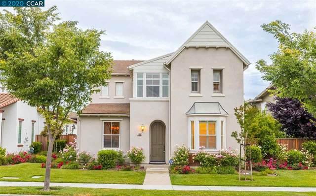 109 Lucy Ln, San Ramon, CA 94582 (#40900671) :: Realty World Property Network