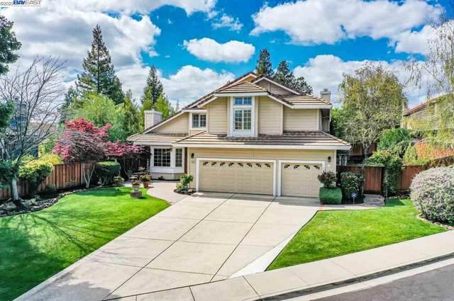 572 Sheridan Circle, Livermore, CA 94551 (#40900682) :: Armario Venema Homes Real Estate Team