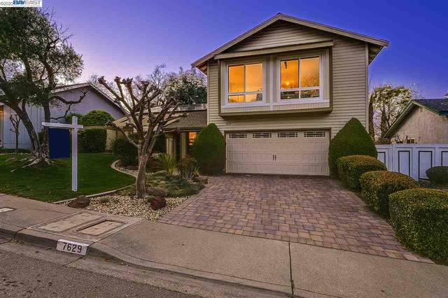 7629 Olive Drive, Pleasanton, CA 94588 (#40900685) :: The Lucas Group