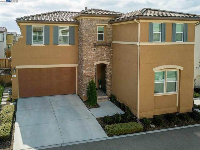 356 Misty Cir, Livermore, CA 94550 (#40900696) :: RE/MAX Accord (DRE# 01491373)