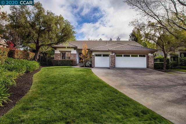 772 Upper Pond Ct, Lafayette, CA 94549 (#40900705) :: RE/MAX Accord (DRE# 01491373)