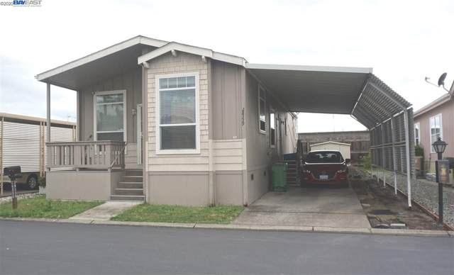 28339 Murcia St, Hayward, CA 94544 (#40900711) :: Blue Line Property Group