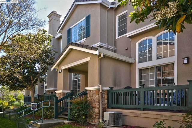 409 Skylark Court, Danville, CA 94506 (#40900712) :: Realty World Property Network
