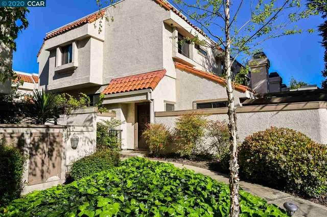 306 Preakness Ct, Walnut Creek, CA 94597 (#40900742) :: Realty World Property Network