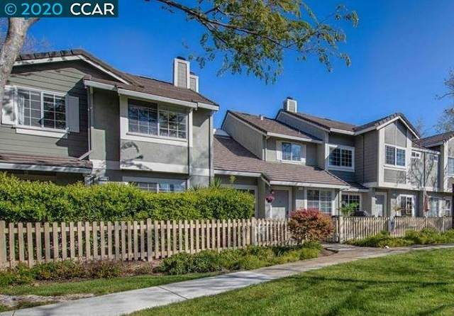 6585 Oxford Pl, Dublin, CA 94568 (#40900751) :: Realty World Property Network
