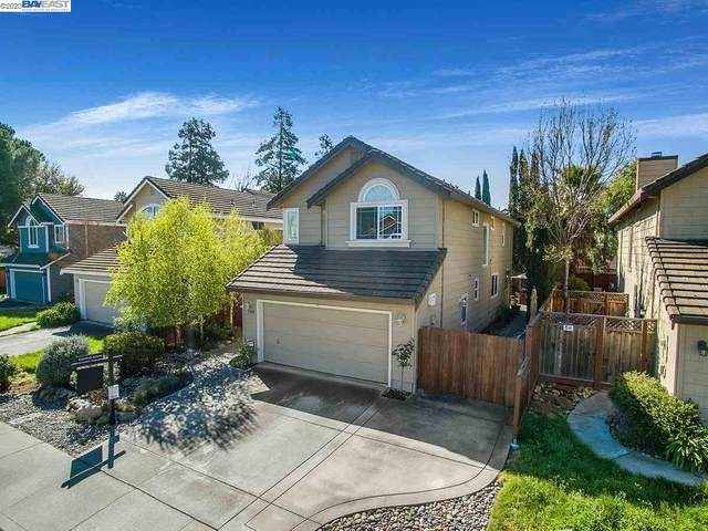 5381 Hillflower Dr., Livermore, CA 94551 (#40900767) :: RE/MAX Accord (DRE# 01491373)
