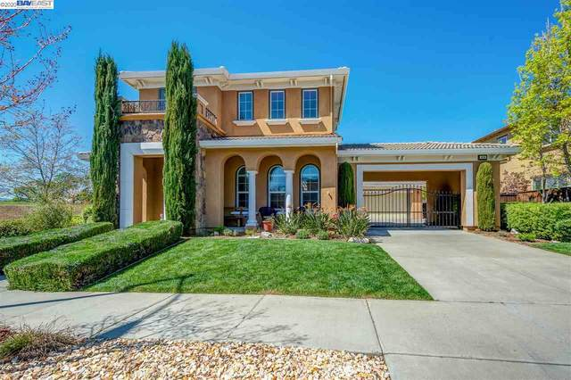 910 Lexington Way, Livermore, CA 94550 (#40900778) :: RE/MAX Accord (DRE# 01491373)