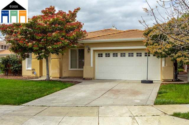 2420 Grey Hawke Ct, Brentwood, CA 94513 (#40900781) :: The Spouses Selling Houses