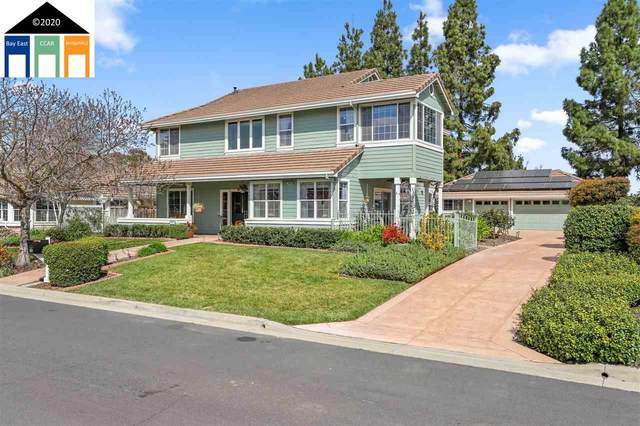 3958 Devon Pl, Livermore, CA 94550 (#40900783) :: RE/MAX Accord (DRE# 01491373)