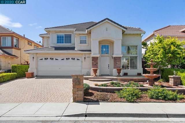 4514 Rock Island Dr, Antioch, CA 94509 (#40900793) :: Blue Line Property Group