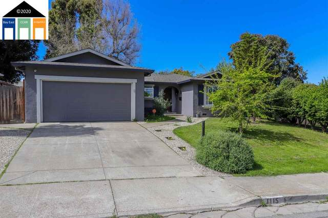 1115 Jensen Dr, Pittsburg, CA 94565 (#40900803) :: The Lucas Group